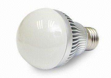 Perbandingan Daya dan Intensitas Cahaya Lampu LED dan Lampu Neon