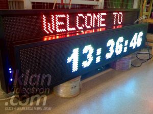 running text indonesia, jual running text, harga running text, pusat running text, videotron indonesia, jual videotron, harga videotron, pekembangan videotron, LED Display, Moving Sign, keunggulan running text, keunggulan videotron