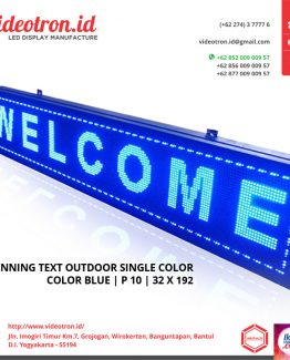 led display, runnnig text, led p10, power supply, controller led, led modul, led display