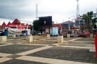 Pembangunan Videotron di Tanjung Pinang Kepulauan Riau