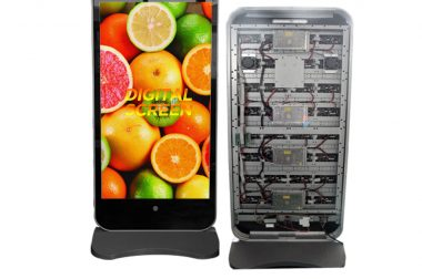 Harga Videotron Led Display Smartphone