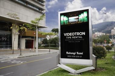 Videotron Tipe Rental
