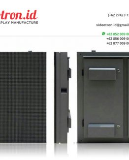 jual videotron, fixed cabinet, videotron indonesia
