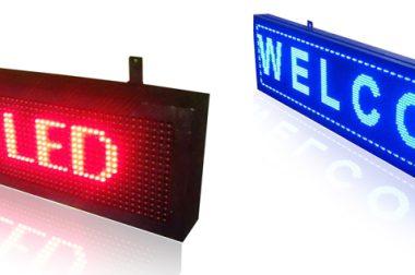 Jual Videotron Kelebihan Teknologi LED Display