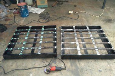 Proses Pembuatan Cabinet